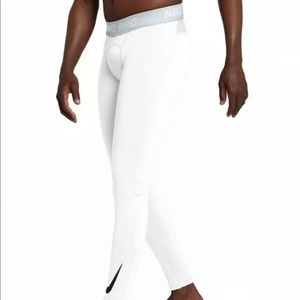 Men's Nike Pro Therma Tights